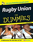 Rugby Union for Dummies, UK Edition