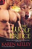 The Wolf Prince (Princes of Symtaria)