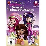 Emily Erdbeer - Neues aus Bitzibeerchenhausen, Box 3 2 DVDs
