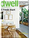 img - for Dwell Magazine February 2015 - Amazing Renovations in Sao Paulo, Montreal and Los Angeles - Mexico City Architecture book / textbook / text book