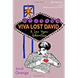 Viva Lost David: A Las Vegas Adventure ~ Jacob Orenge