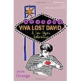 Viva Lost David: A Las Vegas Adventure ~ Jacob Orenge