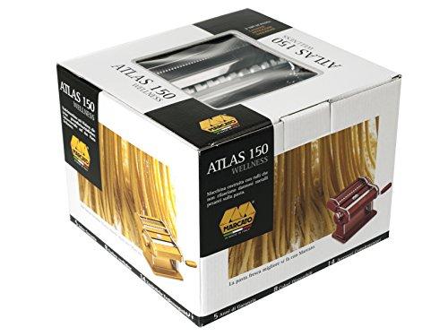 MARCATO Macchina per pasta marcato atlas 150 Accessori da cucina