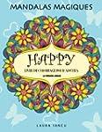 Happy: Livre de coloriage pour adulte...