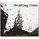 Saturday Nights & Sunday Mornings [ECOPAK] ~ Counting Crows