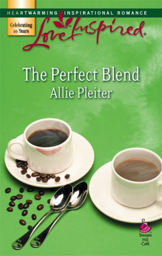 Image of The Perfect Blend (Love Inspired #405)
