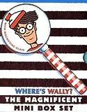 Where's Wally? The Magnificent Mini Box Set Martin Handford