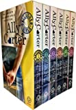 img - for Gallagher Girls Box Set Collection By Ally Carter - 6 Books Set book / textbook / text book