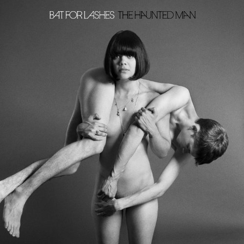 Original album cover of The Haunted Man by Bat For Lashes