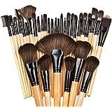ACE 32 Pcs Professional Superior Soft Cosmetic Makeup Brush Set Kit Women Makeup...