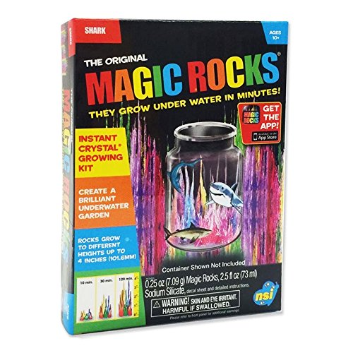 Toysmith Magic Rocks Toy - 1