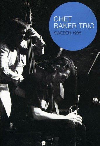Chet Trios, Baker - Sweden 1985 [DVD]