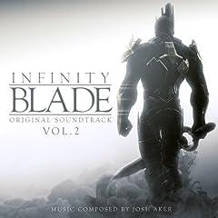Infinity Blade: Original Soundtrack, Vol.2