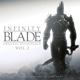 Infinity Blade: Original Soundtrack, Vol.2