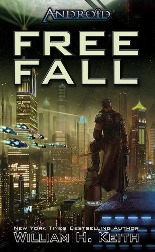 Android: Free Fall (English Edition)