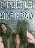 Deep Purple - Machine Head - Warner Bros Records Inc - 1972 - BS 2607 S40126