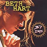 Beth Hart 37 Days -CD+DVD-