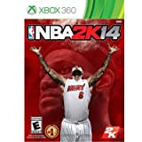 TAKE-TWO NBA 2K14 Sports Game -