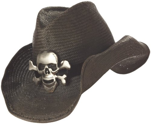 California Costumes Cowboy Hat for Adults. Ideal for ZZ Top outfit.