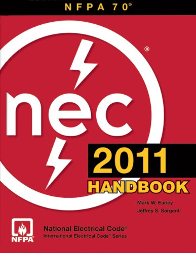 National Electrical Code 2011 Handbook (International...