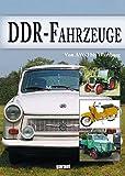 DDR - Fahrzeuge