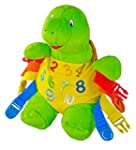 "BUCKLE TOY ""Bucky"" Turtle - Toddler E..."