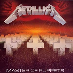 Master Of Puppets (audiophile Version)