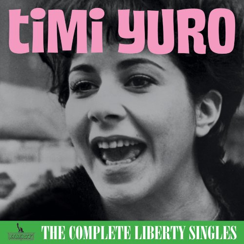 The Complete Liberty Singles (2-CD Set)