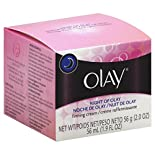 Olay Firming Cream, Night of Olay, 2 oz (56 g)