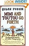 Mimi and Toutou Go Forth: The Bizarre...