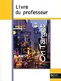 Anglais 1e New on target : Livre du professeur B1-B2, Programme 2011
