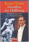 img - for Marathon der Hoffnung. Paralympic- Sieger und Star- Tenor: Mein Leben. book / textbook / text book