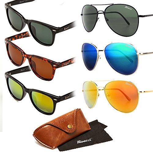 Gafas de Sol Rivacci