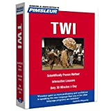 "Twi, Compact: Learn to Speak and Understand Twi with Pimsleur Language Programsvon ""Pimsleur"""