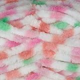 Premier Parfait Yarn (31-12) Ribbon Candy