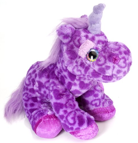 "SWEET&SASSY 12"" Unicorn - 1"