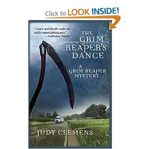 The Grim Reaper's Dance: A Grim Reaper Mystery (Grim Reaper Series) e-book