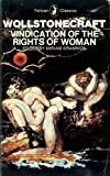 Vindication of the Rights of Woman (Penguin Classics) (014040029X) by Wollstonecraft, Mary