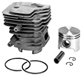 Partner Husqvarna Replacement K650 Cylinder & Piston Kit