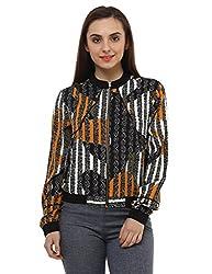 Oxolloxo Women bomber jacket