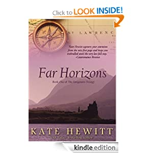 Far Horizons (The Emigrants Trilogy)