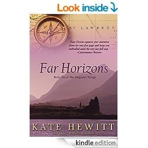 Far Horizons (The Emigrants Trilogy)