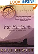 #3: Far Horizons (The Emigrants Trilogy)