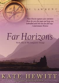 (FREE on 6/5) Far Horizons by Kate Hewitt - http://eBooksHabit.com