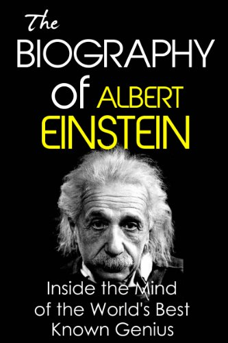 Famous people biographycom ebook the biography of albert for Marcel breuer biografia