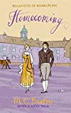 Homecoming (The Daughters of Mannerling Series)
