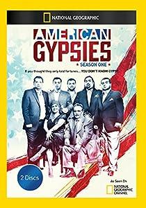 American Gypsies Season 1 (2 Discs)