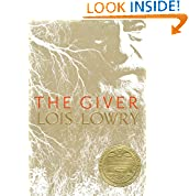 Lois Lowry (Author)   1052 days in the top 100  (5346)  Download:   $4.09