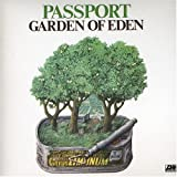 Garden of Eden by Jvc Japan
