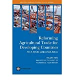 img - for [(Reforming Agricultural Trade for Developing Countries: v. 2: Quantifying the Impact of Multilateral Trade Reform )] [Author: Alex F. McCalla] [Dec-2006] book / textbook / text book